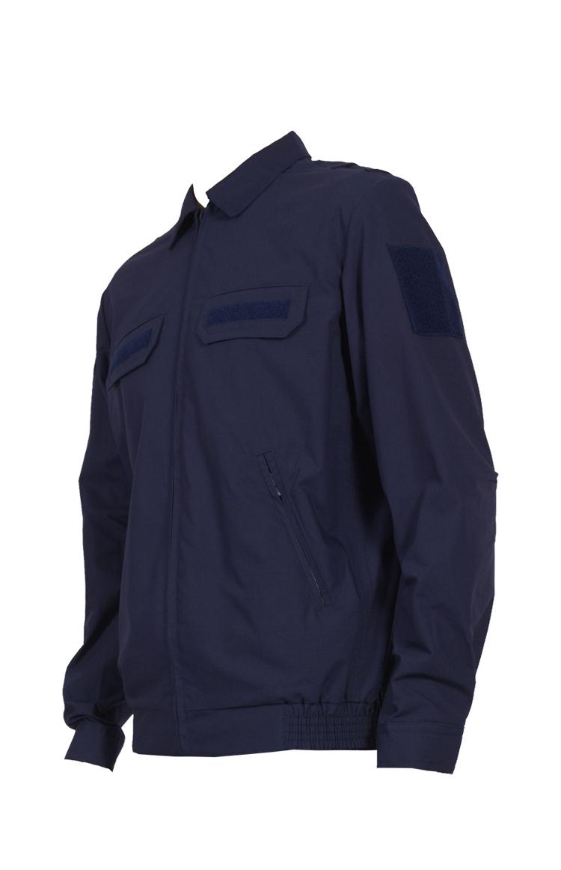 Куртка форменная от офисной формы ВДВ, ВВС, ОВ, длинный рукав, смесовая Рип-Стоп