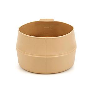 Кружка складная, портативная FOLD-A-CUP® DESERT, 10015