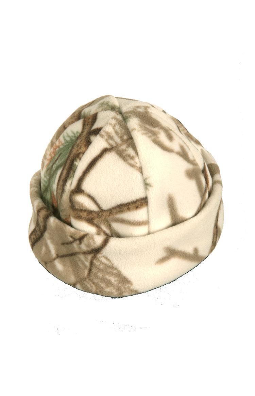 4217 шапка флис антипиллинг