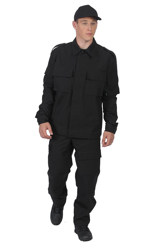 1159 костюм полевой Спецназ рип-стоп