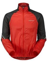 Куpтка муж. SLIPSTREAM JKT, L alpine red, MSLJAALPN1