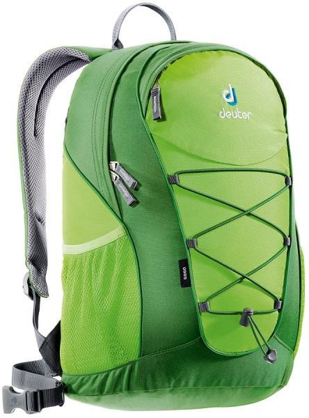 Рюкзак Deuter Daypacks Go Go kiwi-emerald