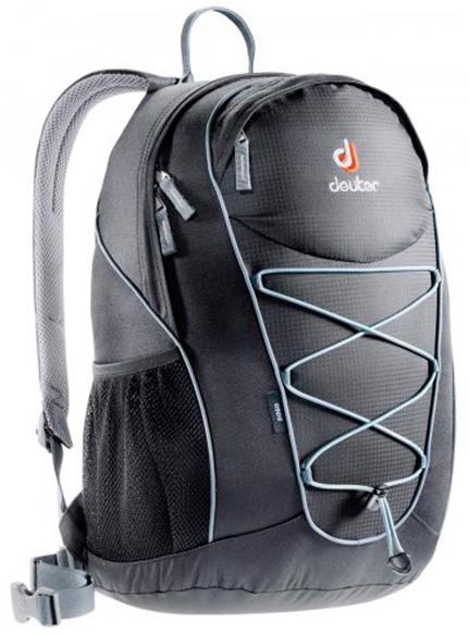 Рюкзак Deuter 2015 Go Go black-titan