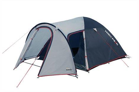 Палатка Kira 3 светло-серый/тёмно-серый, 330х180х120см, 10212, Палатки 3-местные - арт. 617310321