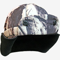 4200 шапка мужская Охота