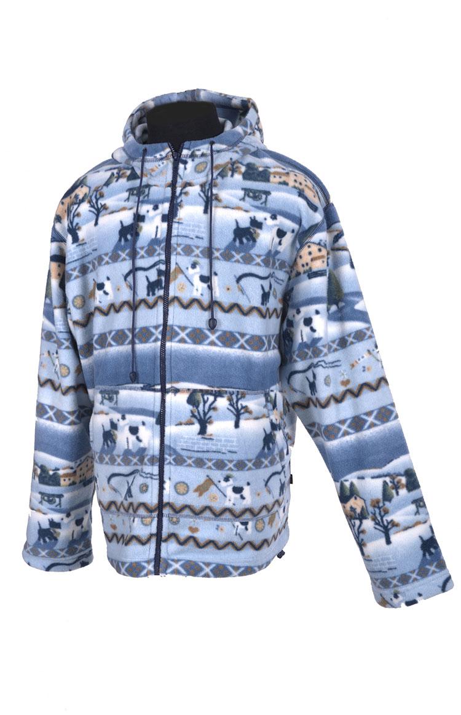 4239Ж куртка женская с капюшоном