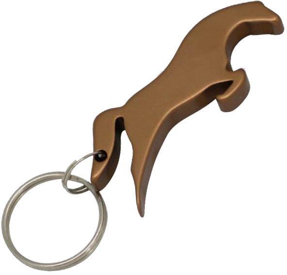 Брелок Открывалка-Лошадь (упак=10 шт), 3465