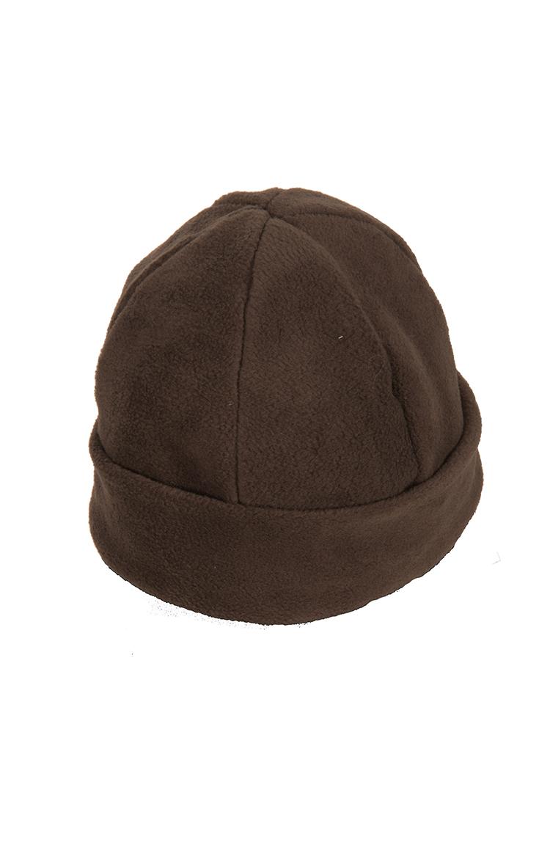4217 шапка флис