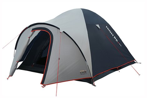 Палатка Nevada 3 светло-серый/тёмно-серый, 290х180x120см, 10200, Палатки 3-местные - арт. 617290321