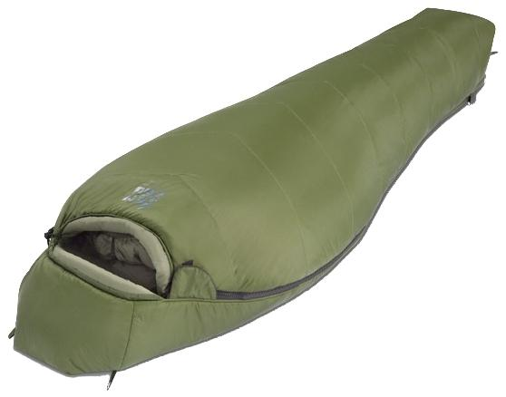 Мешок спальный MARK 2.31 SB olive, right, 7231.10071
