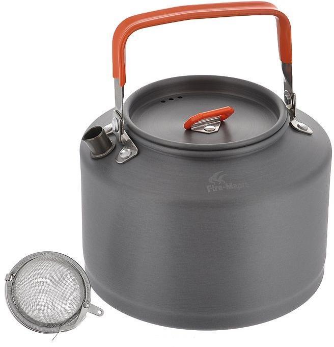 Чайник походный FEAST T4, FMC-T4, 1.5 л FMC-T4, Чайники - арт. 277870172