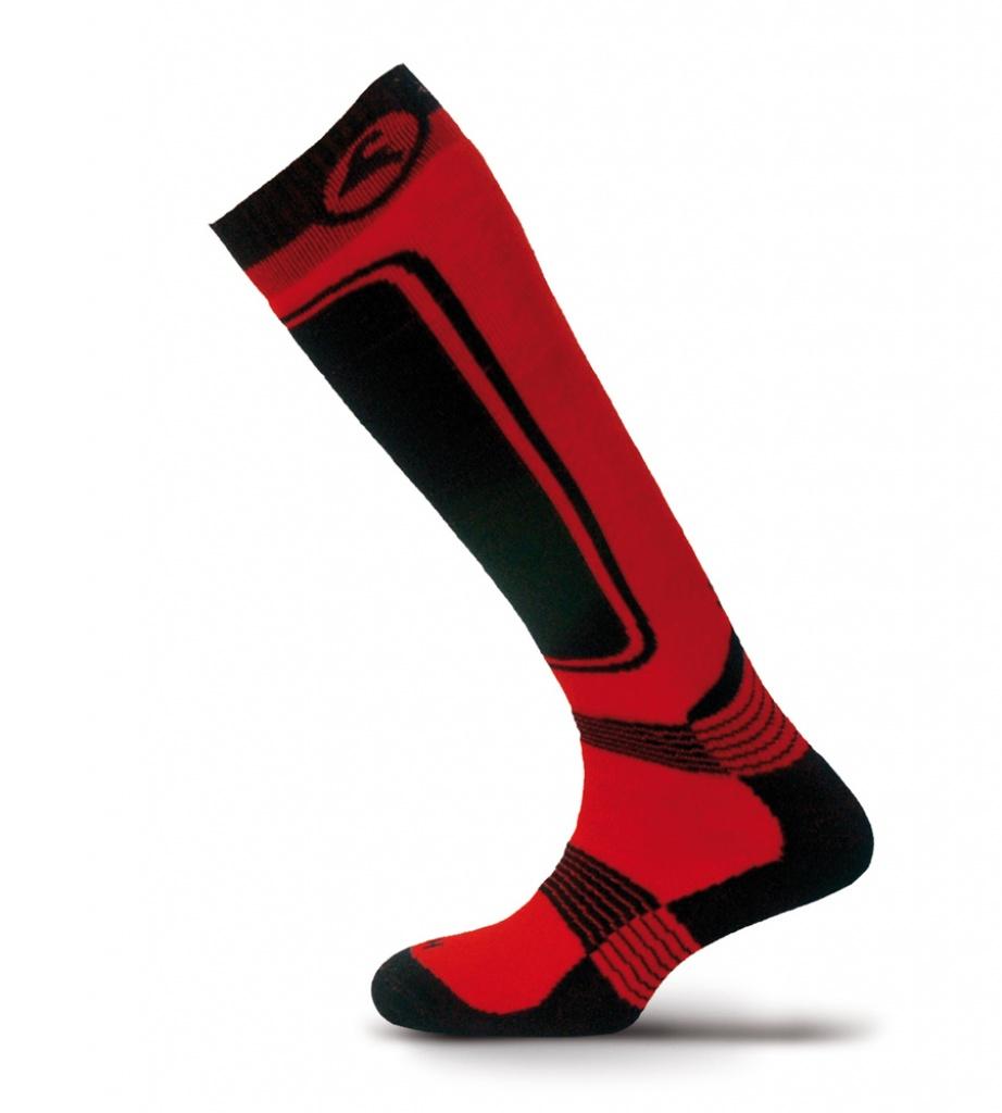 Носки Boreal SKI TERMOLITE RED