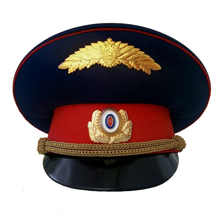 Фуражка Следственный комитет повседневная уставная