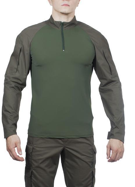 Рубашка МПА-12 хаки