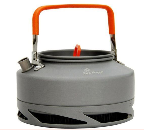 Чайник с теплообменной системой FEAST XT1*, FMC-XT1*, 0.9 л FMC-, Чайники - арт. 286110172