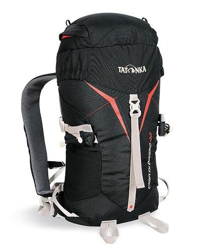 Рюкзак CIMA DI BASSO 22 black, 1485.040