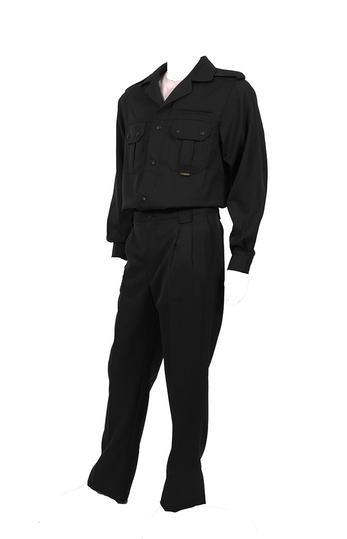 1106/1108 костюм для охраны мужской смесовая