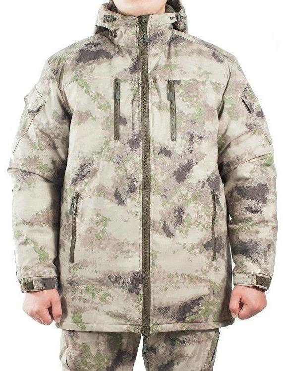 Куртка всесезонная МПА-39 (курточная мембрана) песок