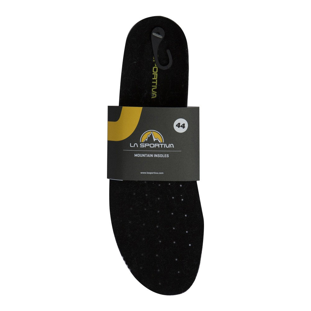 Стельки LA SPORTIVA MOUNTAIN INSOLES 39O