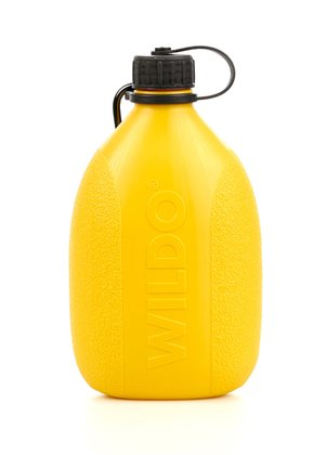 Фляга WILDO HIKER BOTTLE LEMON, 4133