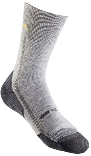 Носки Trango New Socks Light Gray (уп = 3 пар), 9ACLG