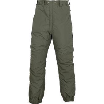 Брюки-самосбросы Борей L7 Shelter® Sport олива