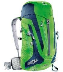 Рюкзак Deuter 2015 ACT Trail ACT Trail 30 spring-midnight (б/р:UNI)