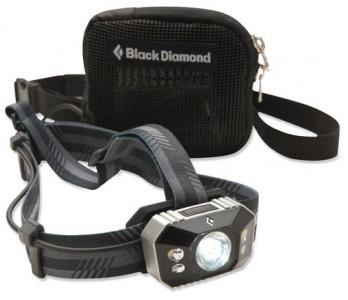 Фонарь налобный Icon-Polar (Black Diamond)
