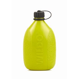 Фляга WILDO® HIKER BOTTLE LIME, 4129