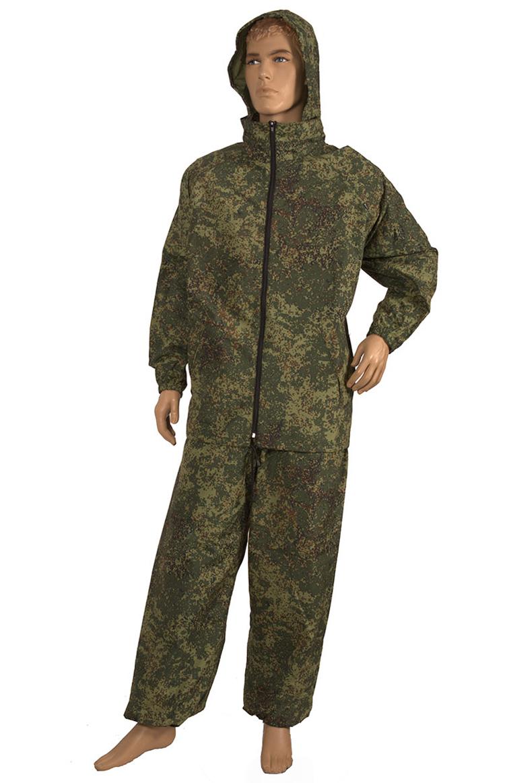 1128/1129 костюм влагозащитный Штиль плащ. мембр.