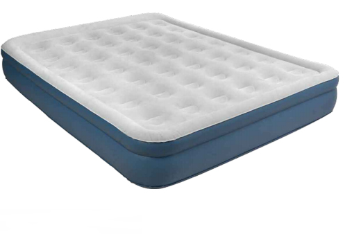 Надувная кровать Relax high raised air bed Twin со встр. эл. Насосом JL027275NG