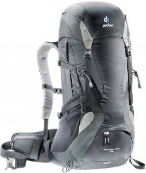 Рюкзак Deuter 2015 ACT Trail ACT Trail 30 black-granite (б/р:UNI)