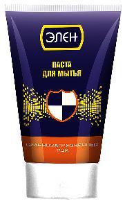 Паста очищающая для мытья сильнозагрязненных рук Элен (100 мл) Х100