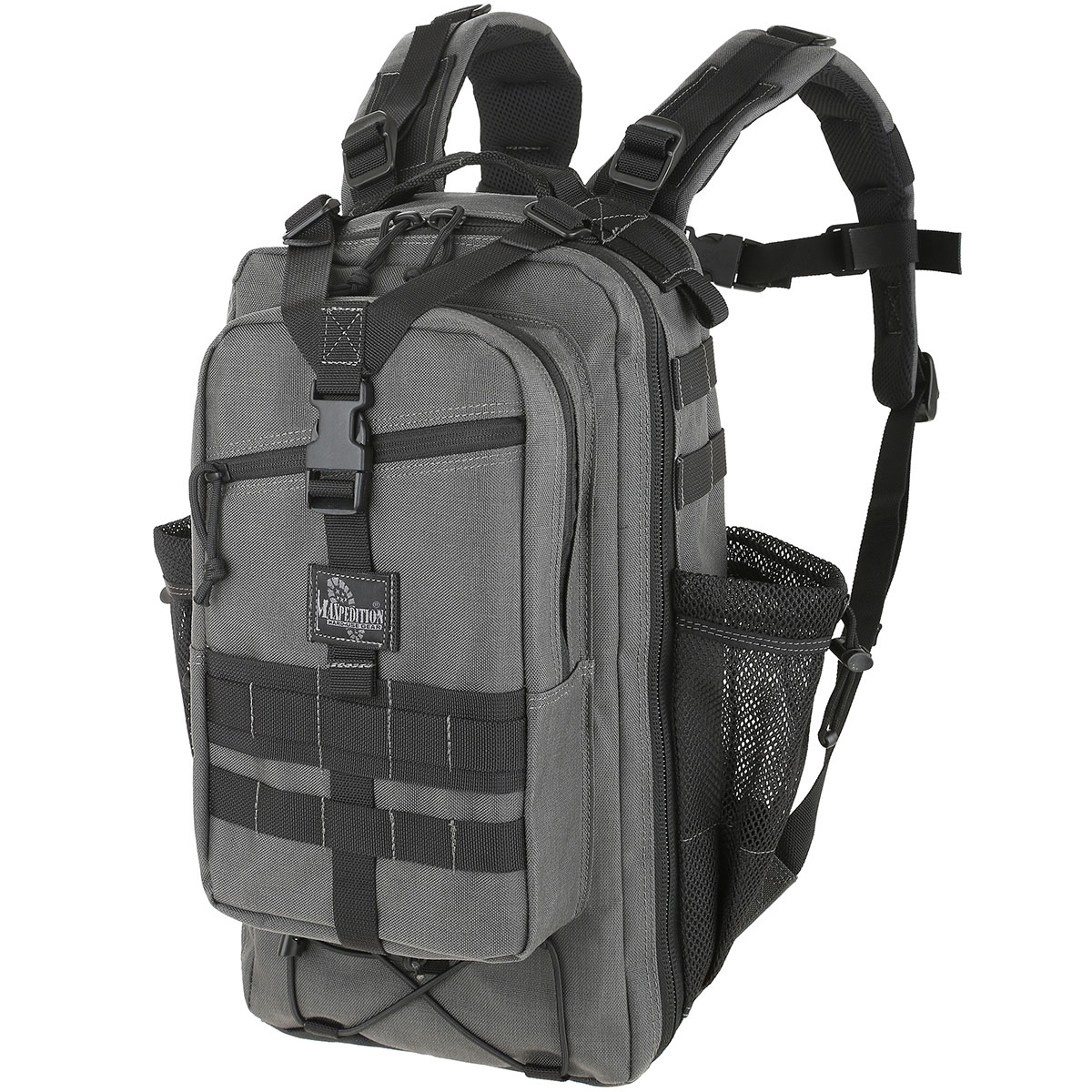 Рюкзак Maxpedition Pygmy Falcon-II gray