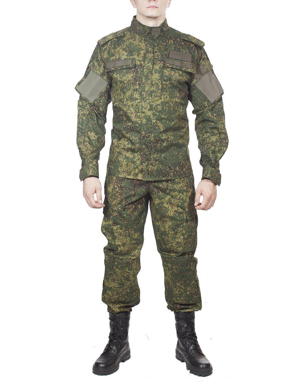 Костюм летний МПА-37 ВКБО облегченный