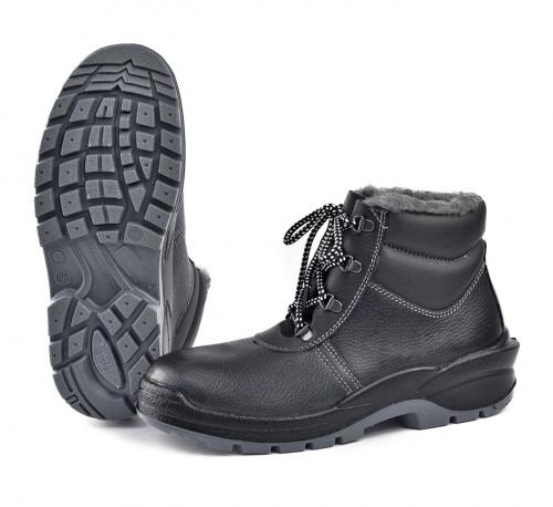 Ботинки мужские Рейнджер на искусственном меху с МП