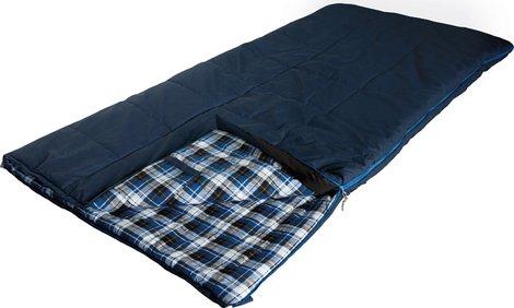 Мешок спальный Celtic тёмно-синий, 21223