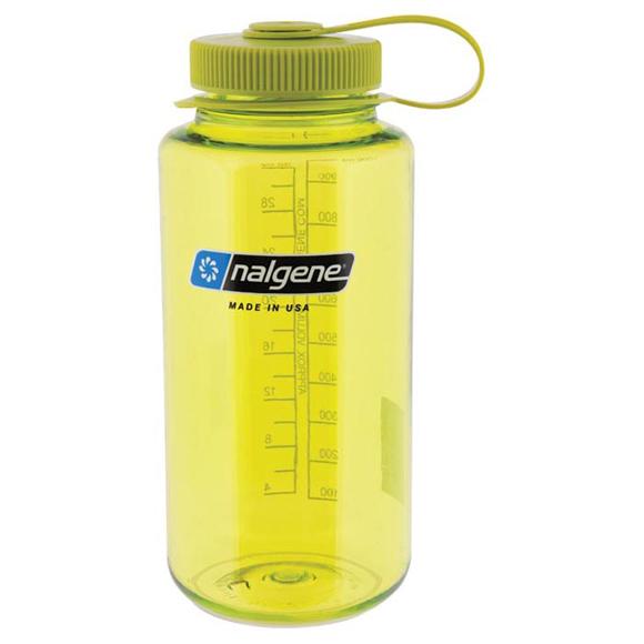 Бутылка Nalgene WM 1 QT SPRING GREEN