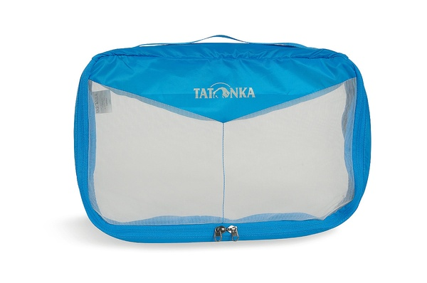 Сумка MESH BAG L bright blue, 3058.194
