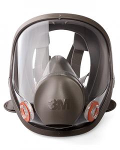 Полная маска 6900 (серии 6000 3М размер L)