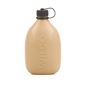 Фляга WILDO® HIKER BOTTLE DESERT, 4131