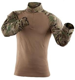 Рубашка 5.11Rapid Assault Shirt multicam