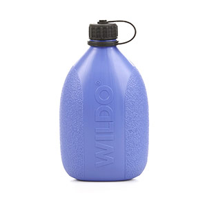 Фляга WILDO® HIKER BOTTLE BLUE BERRY, 4175