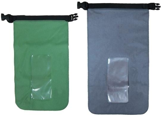 Гермомешок HERMOBAG 2DW 3L apple green, 22x41 cm, 9610.0331