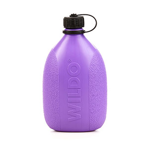 Фляга WILDO® HIKER BOTTLE LILAC, 4177