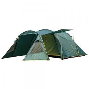 Палатка Greenell Орегон 4