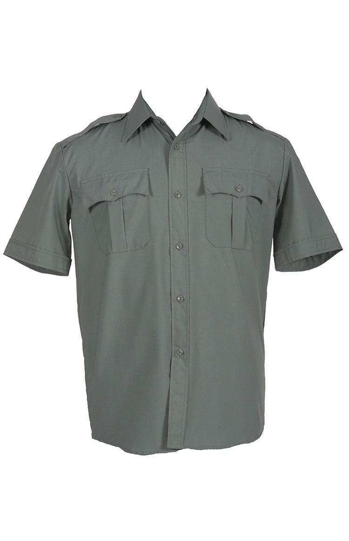 526 сорочка, короткий рукав, сорочечная