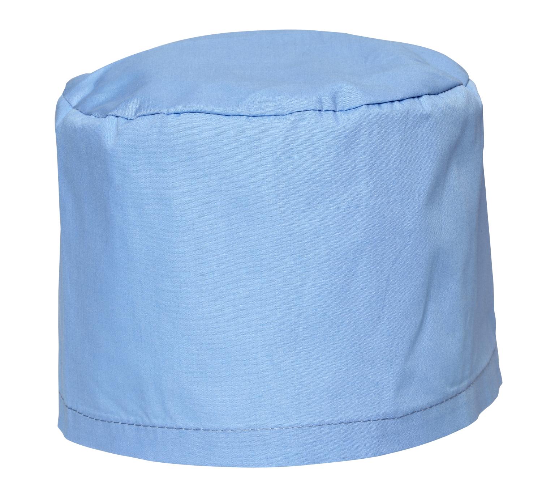 Колпак медицинский Тиси цвет голубой