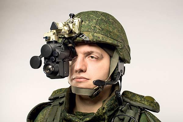 Все о боевой экипировке «Ратник»