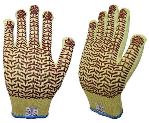 Перчатки трикотажные Трактор Экстра